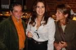 Lúcia Veríssimo, Domingos e Priscila