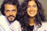 Lúcia Veríssimo e Jayme Periard