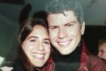 Lúcia Veríssimo e Paulo Ricardo