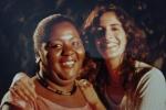 Lúcia Veríssimo e Virgina Rodrigues