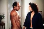 Claudio Marzo e Lúcia Veríssimo - O Homem Nu