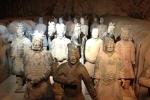 Guerreiros de Xian